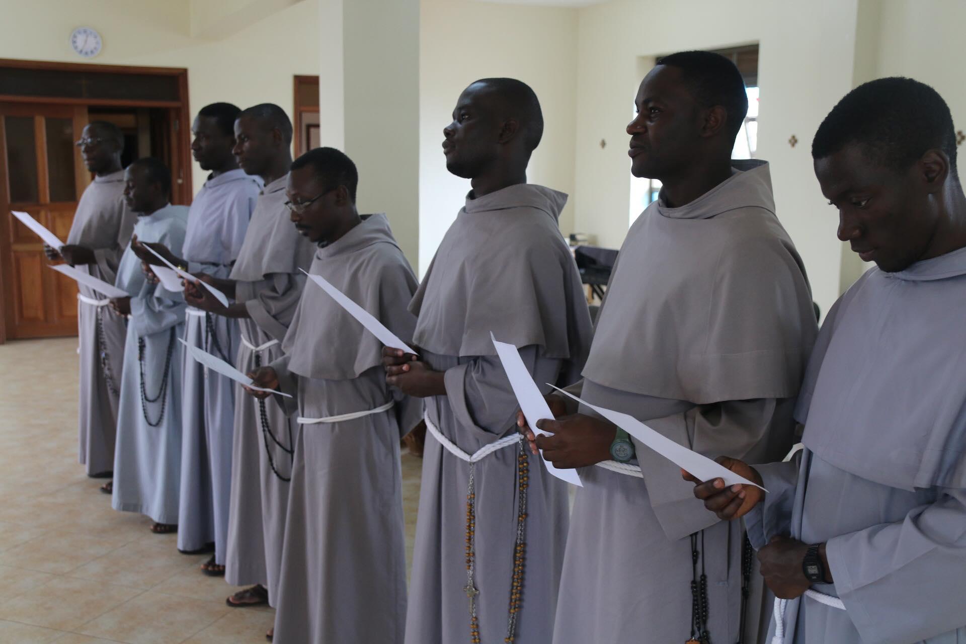 Franciscans of Uganda